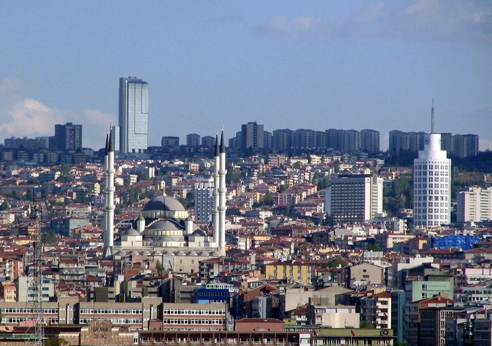 Турецкая недвижимость растёт в цене
