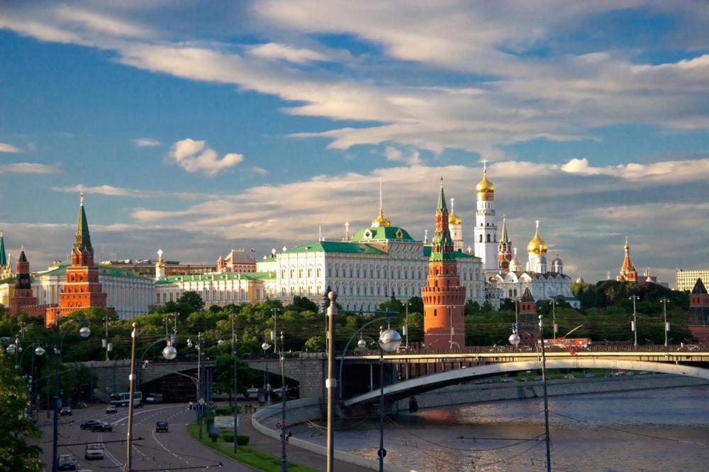 Россия упала в рейтинге по темпам роста цены на недвижимость