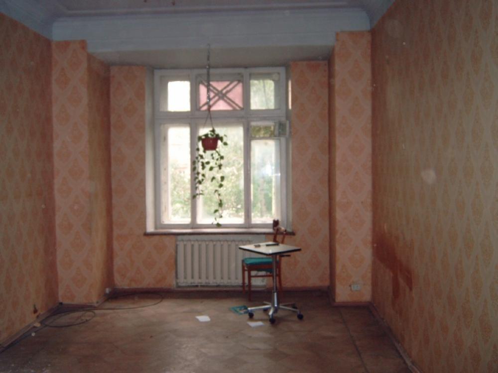 Власти запретят арендовать комнаты в коммуналках