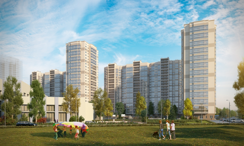 Найдено ли дно рынка недвижимости?
