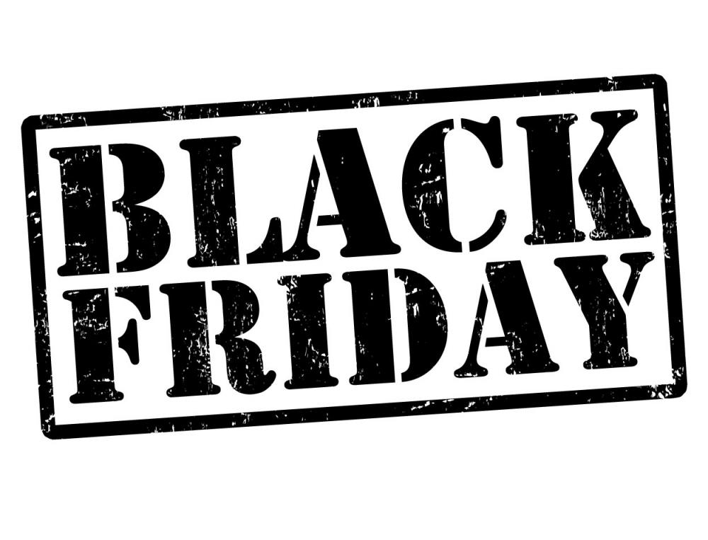Black Friday Real Estate