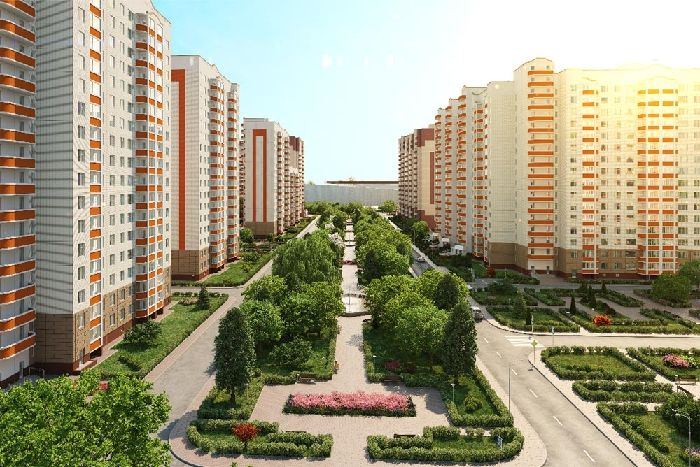 175 тыс кв м нового жилья введено