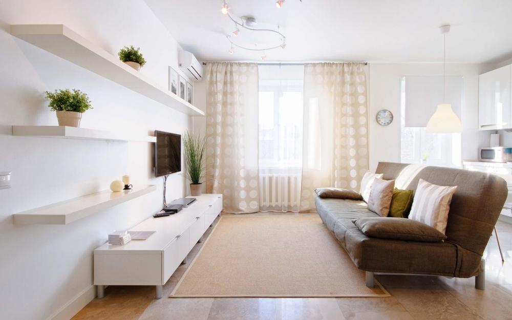 Дешевле всего купить квартиру в Калмыкии