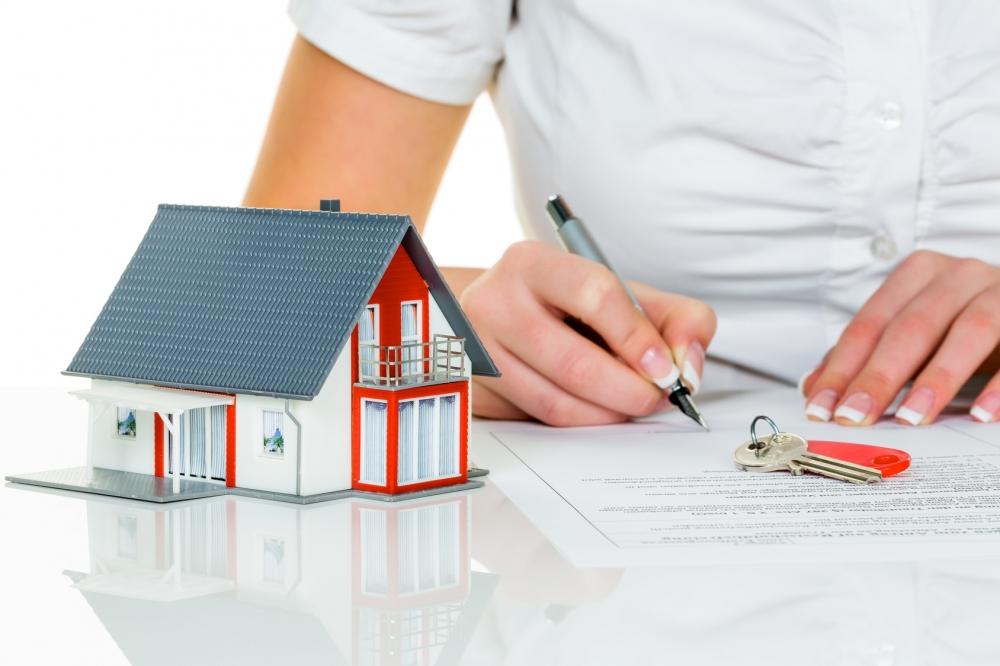 Объемы ипотеки упали