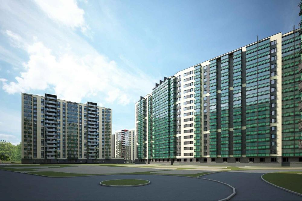 Покупатели нового жилья перестали обращать внимание на инфраструктуру
