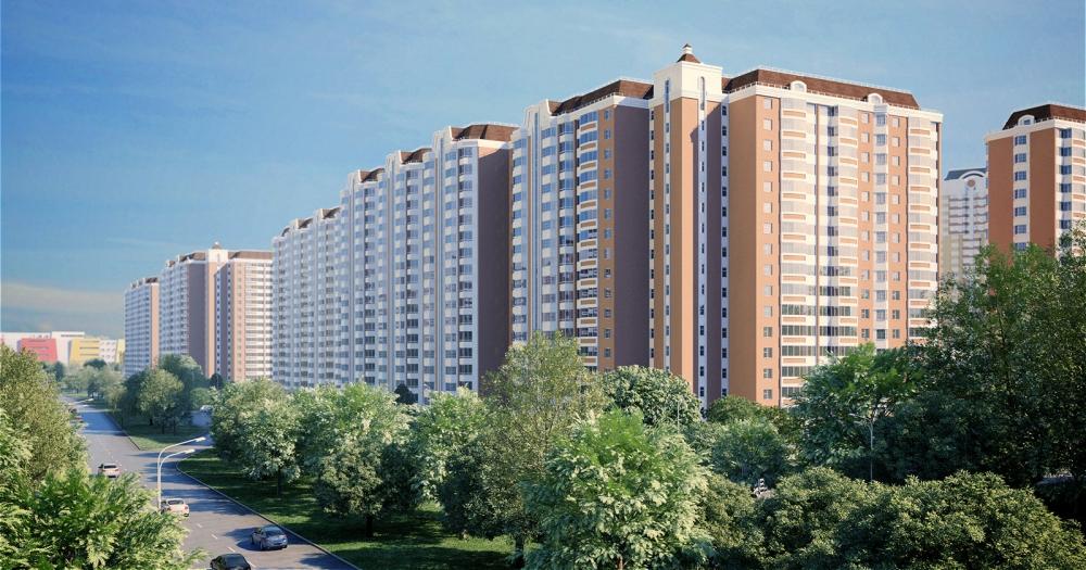 Стагнация на рынке недвижимости