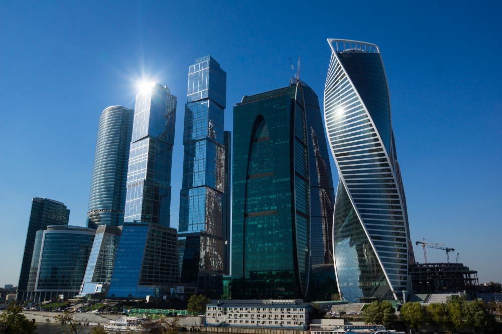 Москва-сити для малого бизнеса