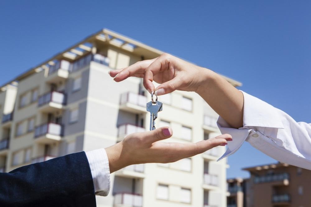 Ставка по ипотеке снижается