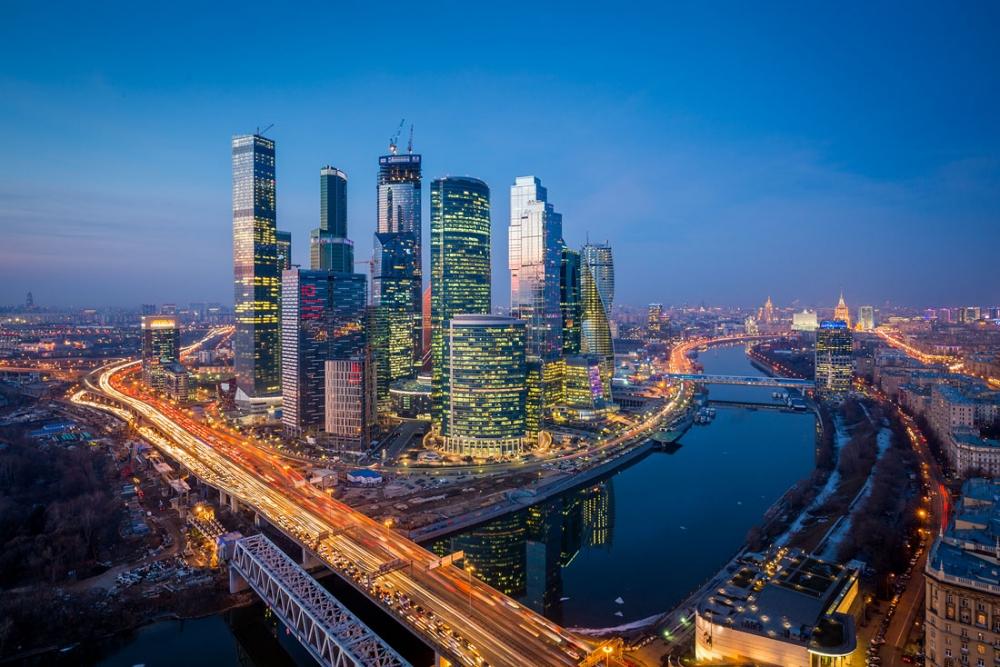 Московская недвижимость падает в цене