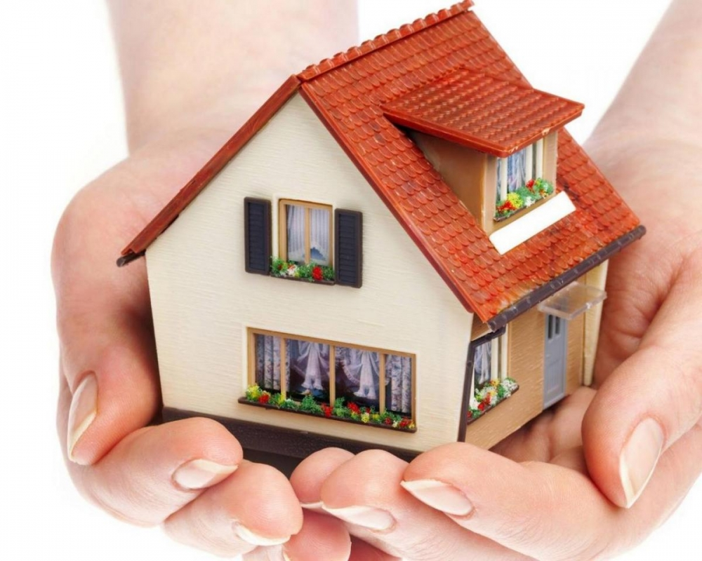 Ипотечная ставка падает