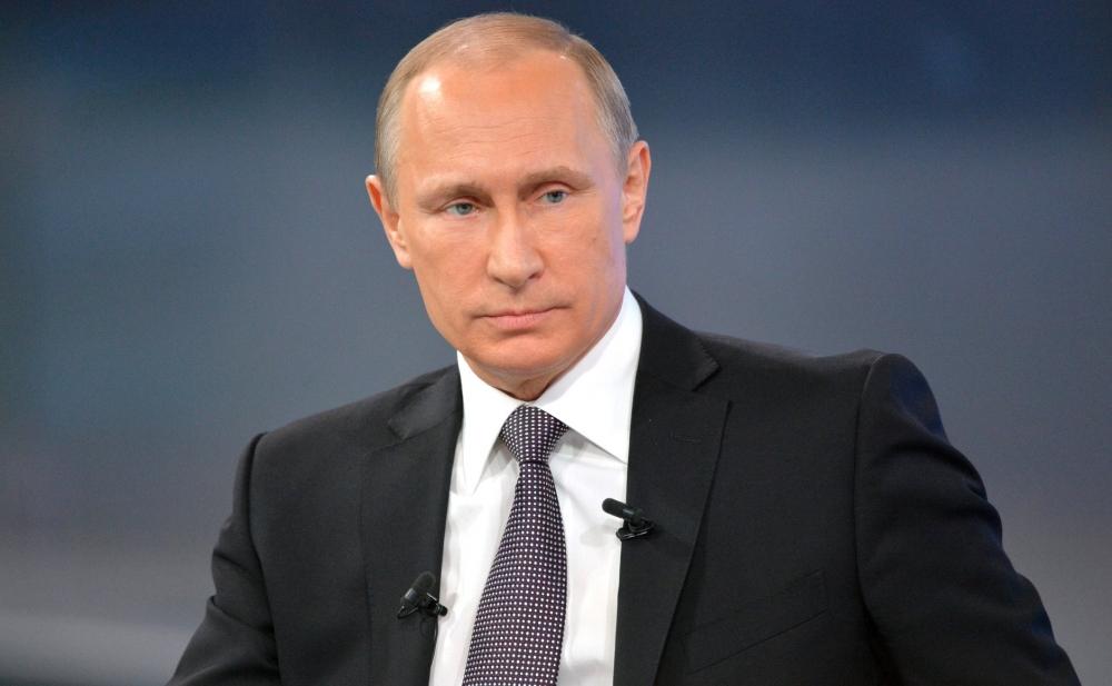 Путин запрещает долевое строительство