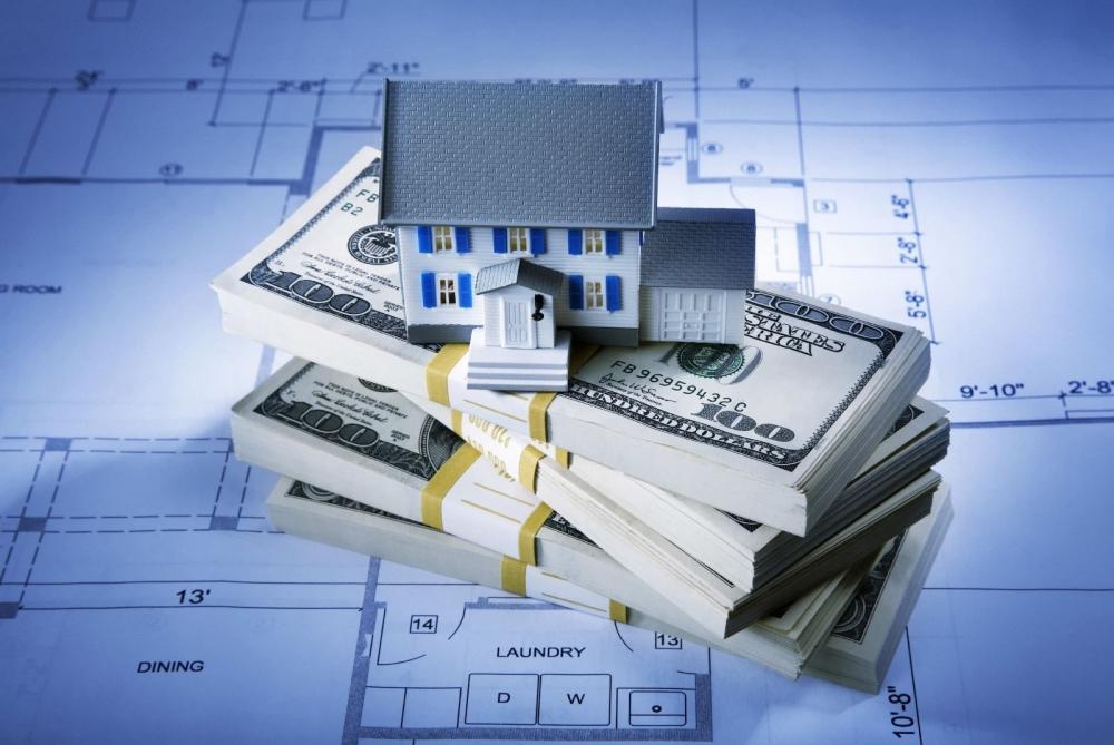 50% покупателей пользуются ипотекой