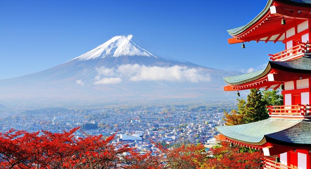 В Японии ипотека 1%