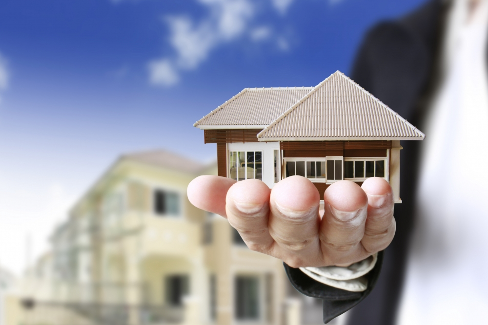 Программа поддержки ипотеки