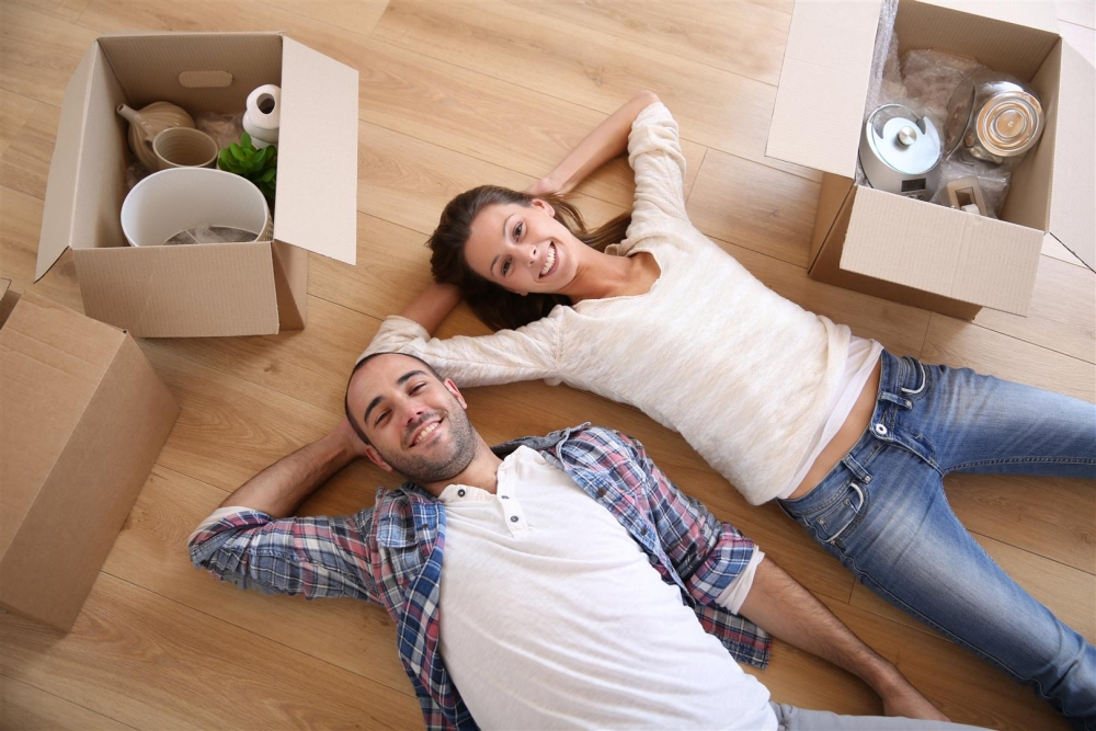 Освобождение от налогов на недвижимость