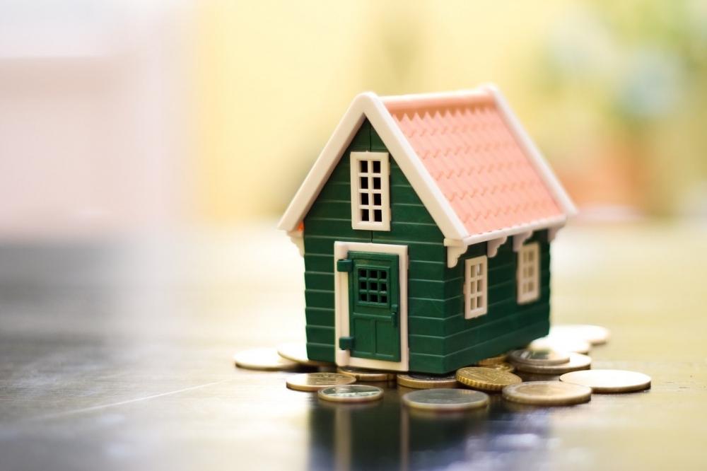 Как накопить на ипотеку