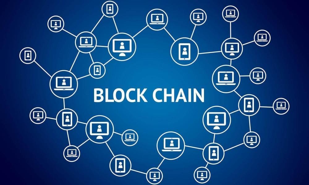 ДДУ на блокчейне
