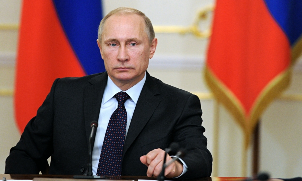 Путин решит квартирный вопрос