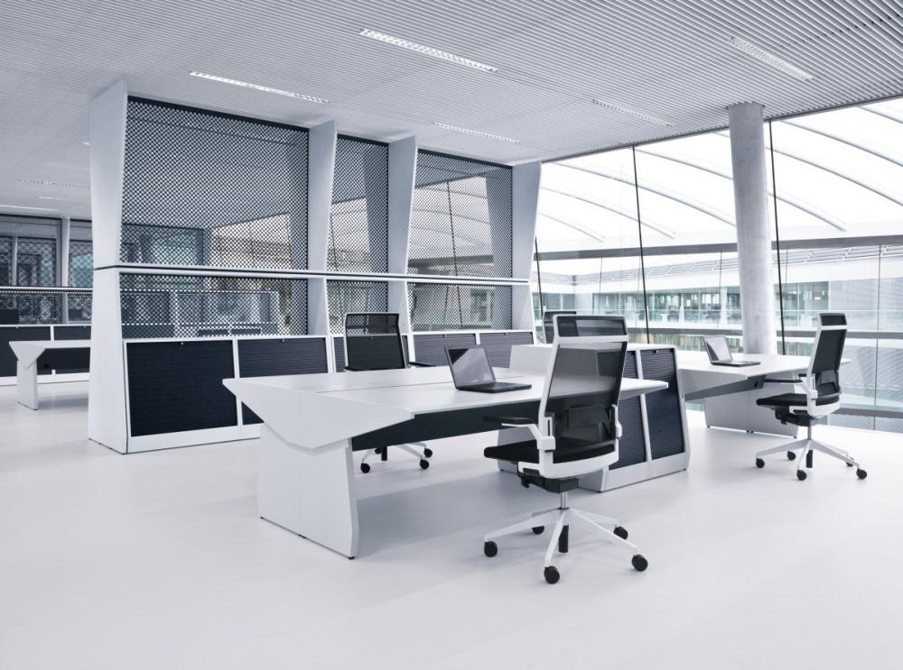 Офисов становится больше