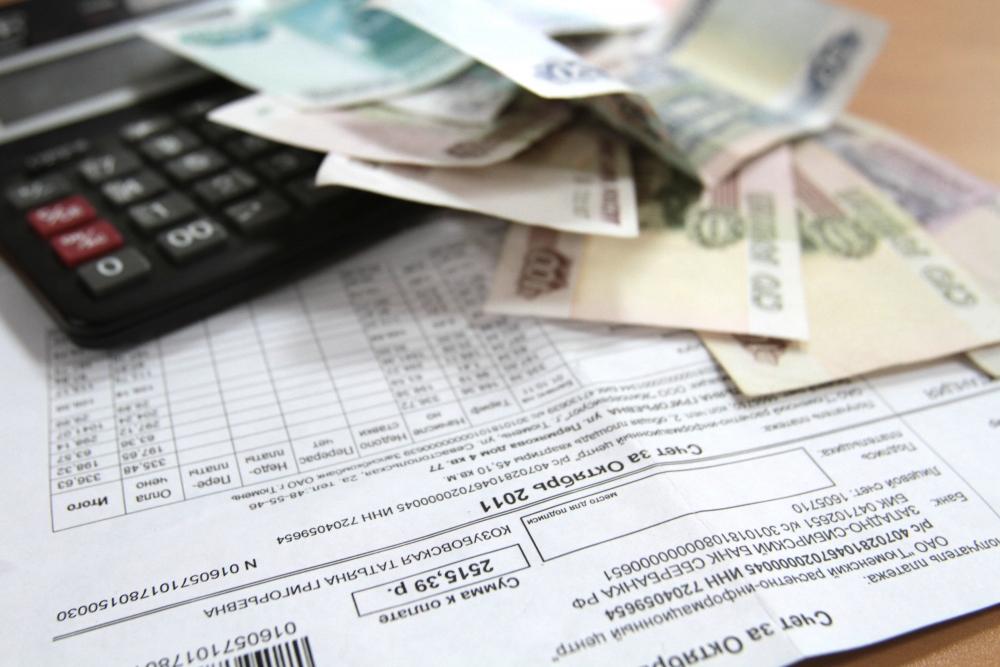 Стоимость ЖКХ услуг повышается с 1 июля