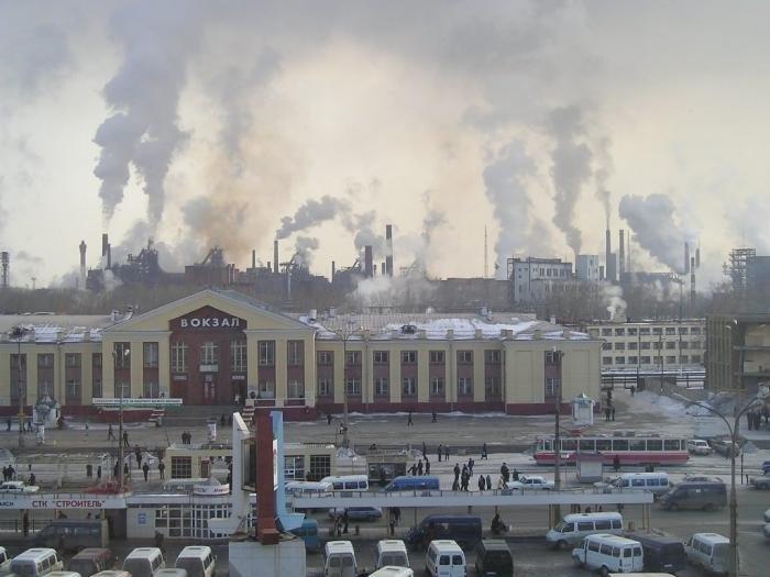 Самые дешевые квартиры в Магнитогорске