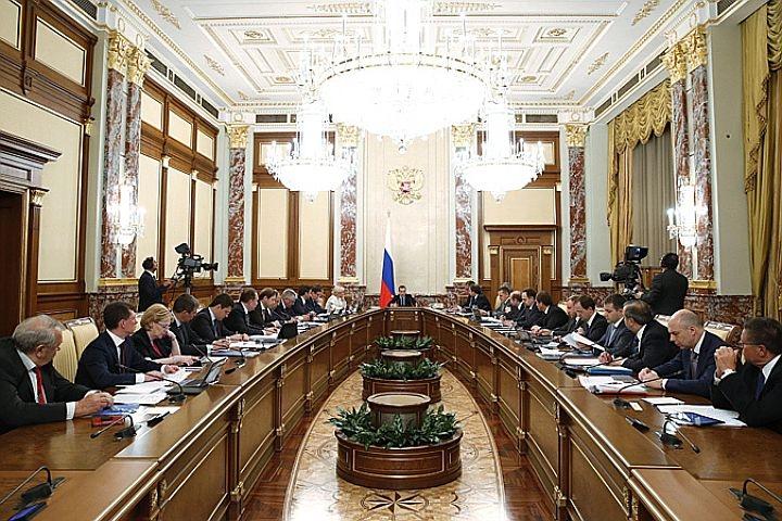 Госдумой проект закона об Агентстве по жилищному развитию принят в 1 чтении