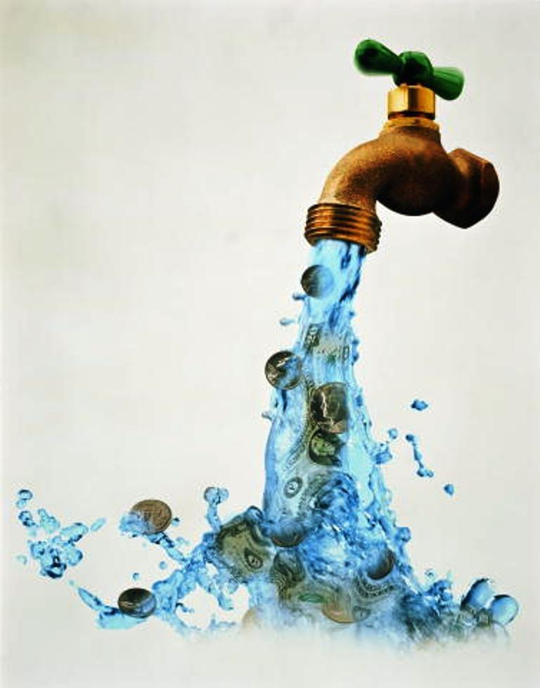 «Водоканал» может повысить тарифы в следующем году на все 20%