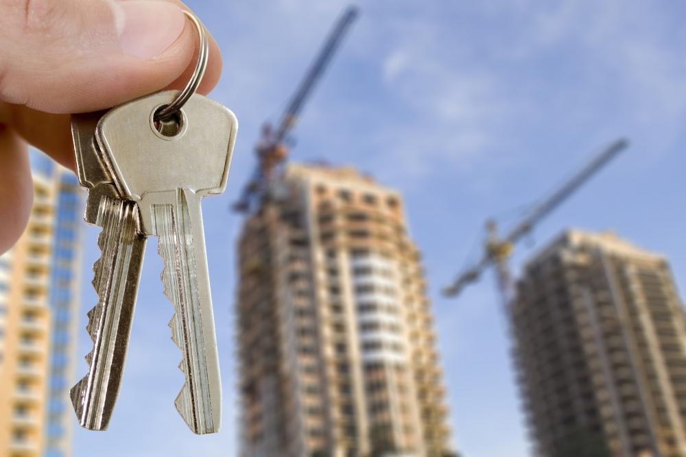 Большинство россиян вкладывается в недвижимость