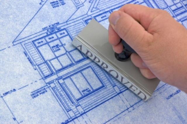 Объем разрешений на строительство, выданных в Московской области, сокращается