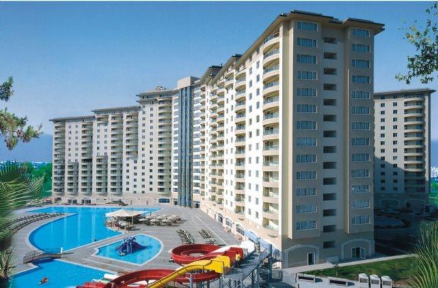 Турция заняла первое место в мире по стоимости недвижимости