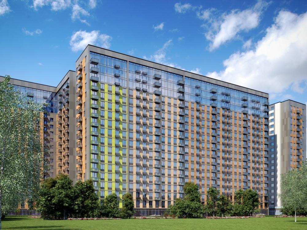 Застройщики выбирают эксклюзивные продажи недвижимости