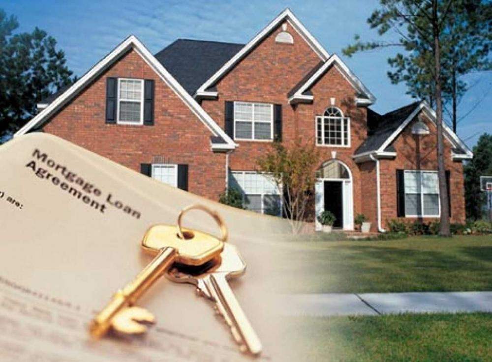 Просрочки по ипотечным кредитам увеличиваются