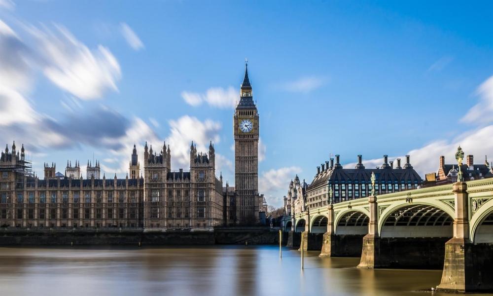 Риэлторы продают элитную лондонскую недвижимость со скидками в 20%