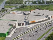 «Ферро-Билдинг» строит «город» в Косино