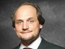 Андрей Хитров назначен заместителем генерального директора компании «Газпромбанк-Инвест»