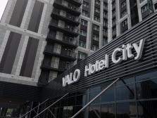 VALO HOTEL CITY в Санкт-Петербурге за год принял более 120 000 гостей