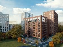AFI Development: старт продаж IV этапа ЖК «Резиденции архитекторов»
