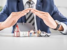 Обзор рынка страхования недвижимости